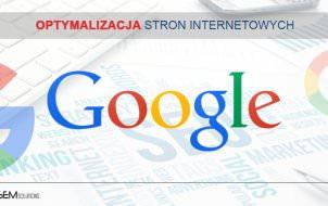 googleoptymalizacja
